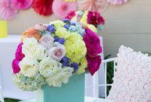 Color Pop / Sonia Sharma Events