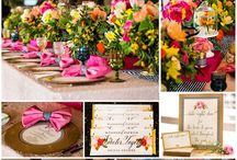 Event Collages / by Sonia Sharma Events