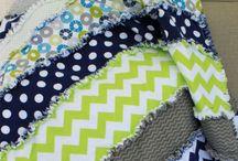 Sewing / by Kira Bossert