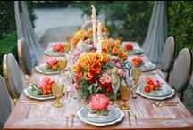 Spring Blossom / Sonia Sharma Events / by Sonia Sharma Events