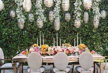 Garden Rose / Sonia Sharma Events