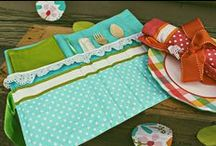Mother's Day Sewing Projects and Ideas / by Baby Lock