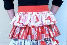 Apron Sewing / by Baby Lock