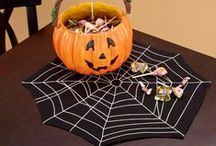 Halloween Sewing Projects / Halloween is a great holiday to sew for! It's easy to get creative with these projects! / by Baby Lock