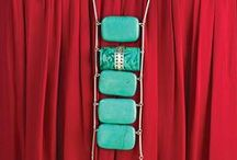 Turquoise Love / Everything turquoise  / by Melanie Smith