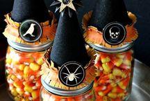 Celebrations:Fall  Halloween / all holidays September to November / by Danila MacDonald