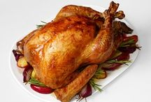 cook: Meat, chicken, fish etc.. / All things non vegetarian/vegan  / by Danila MacDonald