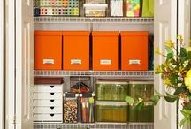 Organize. / Organizing ideas / by Charmaine Lacewell