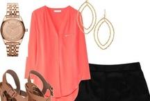 Fashion Wish List