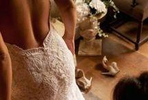 WEDDING IDEAS / by Sarah Sweeney