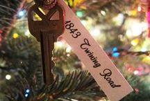 MERRY CHRISTMAS / by Sarah Sweeney