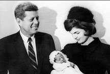 The Art of Camelot  / The Kennedy family was the nearest thing to Royalty that Americans voted into the Oval Office.  The American people rejoiced at their triumphs and cried during their tragedies, which in turn became our triumphs and tragedies!