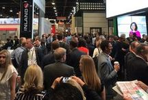 RECon / Photos, Videos and more from the largest Retail Real Estate Conference in the world...ICSC RECon / by ICSC