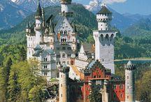 The Art of Castles