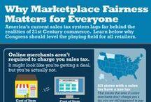 Sales Tax Fairness / by ICSC