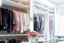 Dream Closet / by Jaci