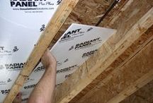 Insulation Solutions / Insulation building products and accessories for a variety of industries.