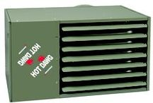 Modine / Residential and commercial unit heaters.