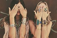 Clothes & jewels / by Niki Atchison