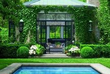 The Art of Pools & Landscaping