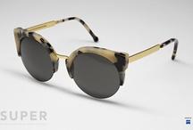 glasses for the sun!! / eyewear