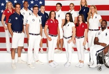 The Art of the Olympics / In honor of the Olympic Games...past and present!