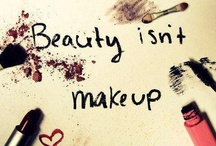 For a non-make up girl.... / by Nicole Marlow