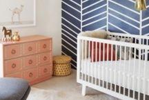 Nurseries and Kid Rooms