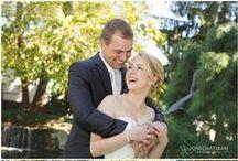 JCP Weddings / Weddings by Joni Chatman Photography