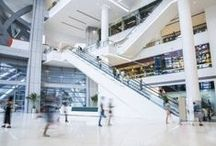 Center of Shopping Blog / by ICSC