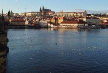 Prague and the Czech Republic