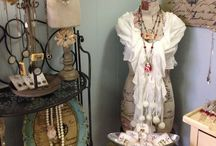 The Art of Jewelry Displays / This board is devoted to the pursuit of creating the most beautiful and functional jewelry displays.  There are ideas here for both store and fair displays.