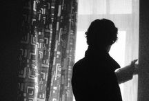 Sherlock / my obsession / by Angela Poncetta