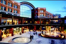 Shopping Centers and Malls Around the World / Innovative Concepts and Designs for Shopping Malls and Centers around the World. / by ICSC