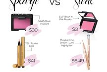 Dupes and steals / by Jaci