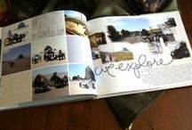 Scrapbooking ~ Photobook Ideas / by Kathy Fletcher