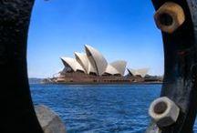 Australia / by Christina L Steele