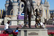 Disney World - Orlando, Florida / I use this board to get ideas for one of my Social Media clients. However, Disney World IS the happiest place on Earth! I do love it! Enjoy it and feel free to browse through my other boards!