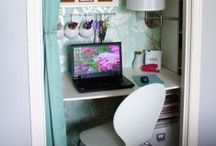 Home DIY: Office / by Laura Williams
