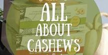 All About Cashews