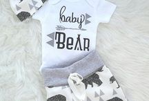 Baby / Collecting ideas for our new little one