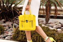 My Style / Style ideas / by Carolyn Hansen