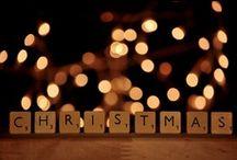 Mes envies de Noël... / by Tina Defaud