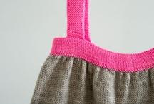 Knitting / by Rebecca Ibram
