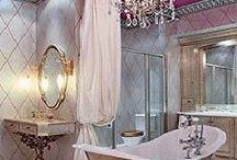 Ladiesroom & Bathroom