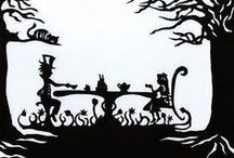 Wonderland and other fairy tales...