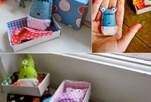 Crafty Kid / Crafty ideas for Crafty Kids to try