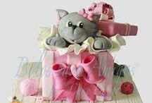 Cakes for kids / by Fantasticakes Cecile Crabot