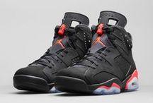 Shoe Biz / Sneakers /// Kicks /// Basketball /// Nike Jordan Kobe KD Lebron /// Adidas /// runners /// Asics /// Saucony /// Sneakerheads / by David