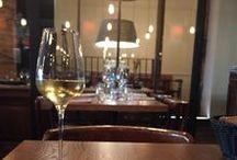 Gourmandises ... de la Nantaise / Goûters, restaurants, en-cas... #yummy #miam